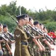 11 Signal Regiment Princess Royal Parade 2009